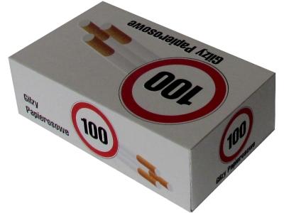 Ograniczenie 100